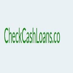 check cash advance loan